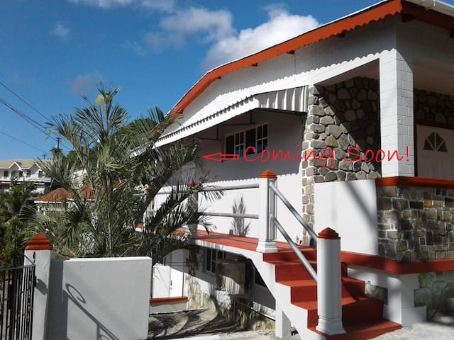 One Bedroom Apartment near Kingstown