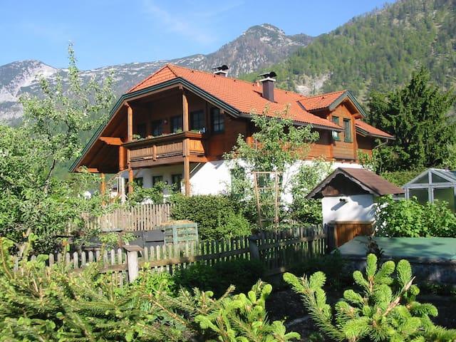 Schmuckkästchen im Salzkammergut - Ebensee - Casa