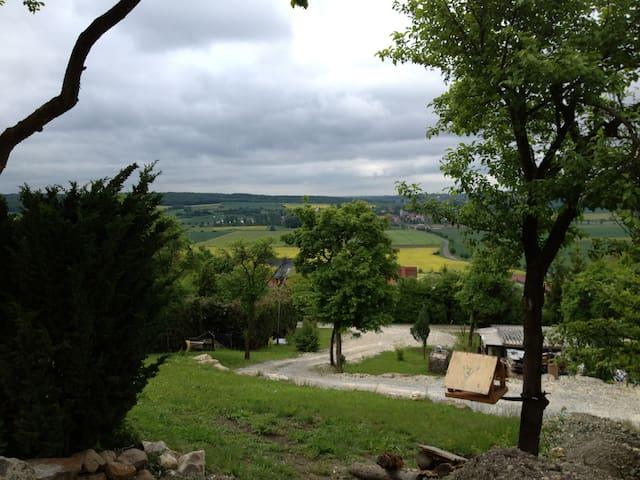 Pension und Ferienwohnungen Privat - Freyburg (Unstrut)