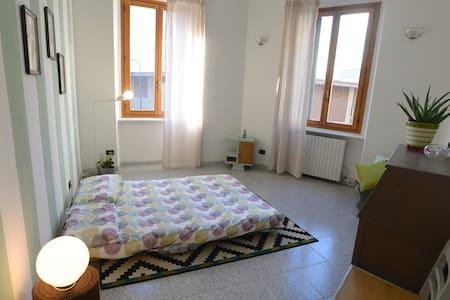Cozy warm - Accogliente e caloroso - Turyn - Apartament