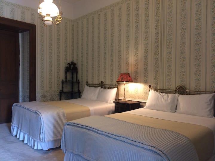 Casa Helechos B&B - Bedroom 2