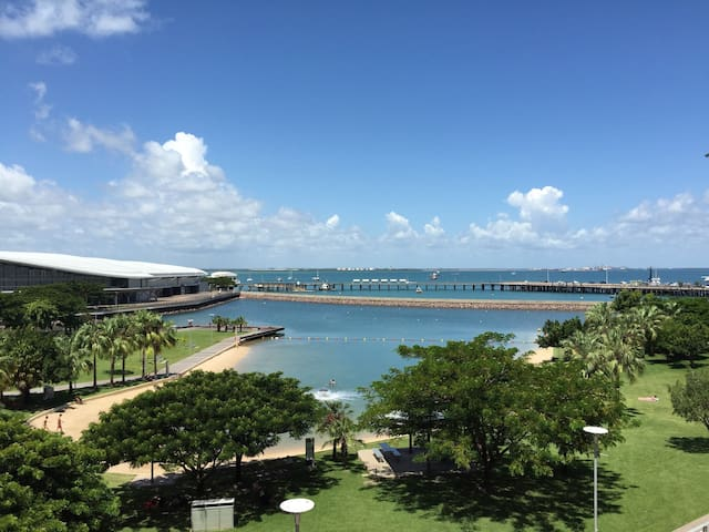 SeaPort @ Darwin Waterfront - Darwin - Apartment