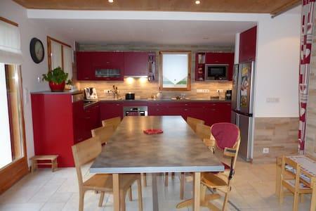Location Maison Haute-Savoie - Reignier-Esery - 단독주택