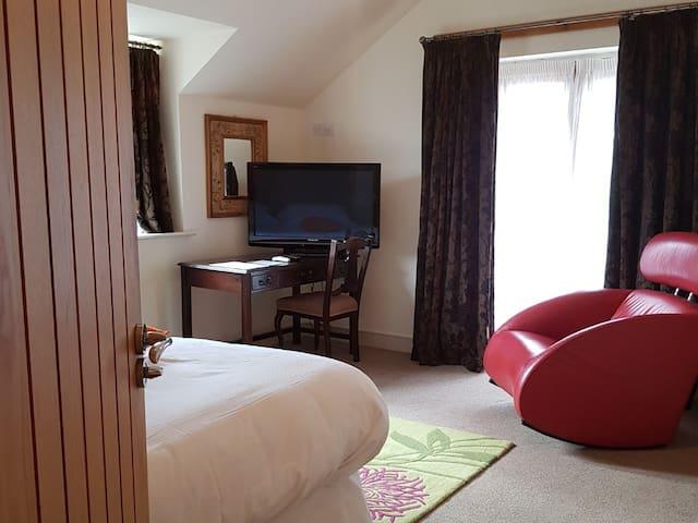 Room one bedroom