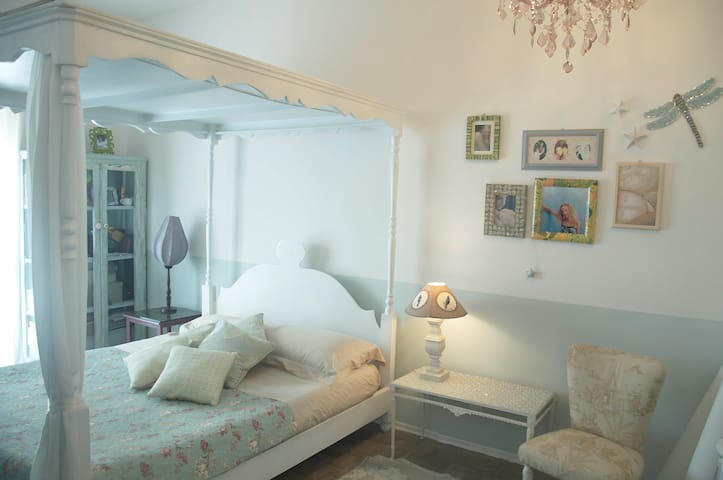 Lovely room in the hear of Ravenna - Ravenna - Apartment