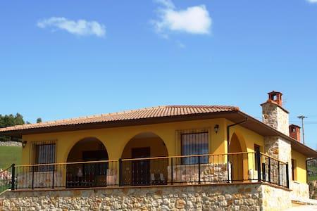 Alojamiento único para el descanso - Hontoria del Pinar