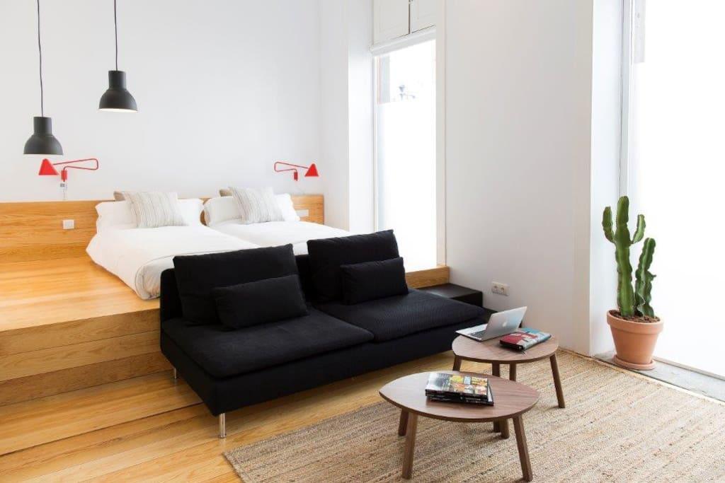 Rooms For Rent In Las Palmas