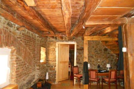 Bitola Vila Ilinden 1903  Dihovo - Dihovo - Villa