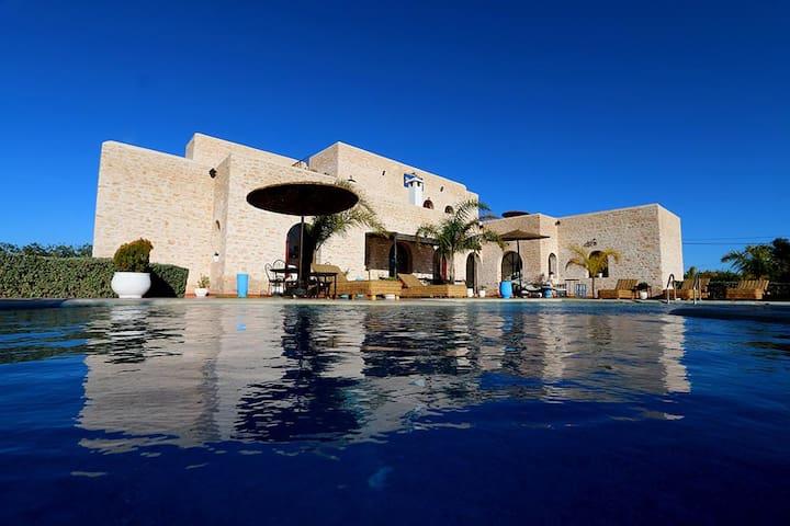 Riad Titima - Hotel - Essaouira