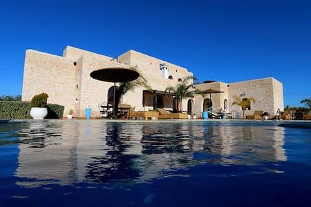 Riad Titima - Hotel - Essaouira - Essaouira