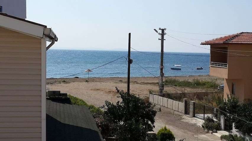 Vacation beach house on Aegean See - Altınoluk - 一軒家