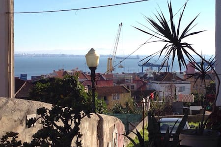 Top 20 des location villa vacances à Lisbonne - Airbnb Lisbonne ...