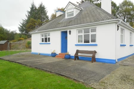 4 Beds - 2 Bath Approved Cottage - Sneem