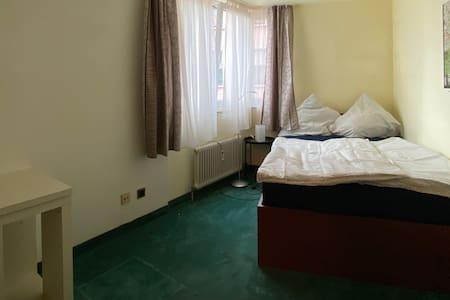 Traumhaftes Zimmer im Herzen von Karlsruhe