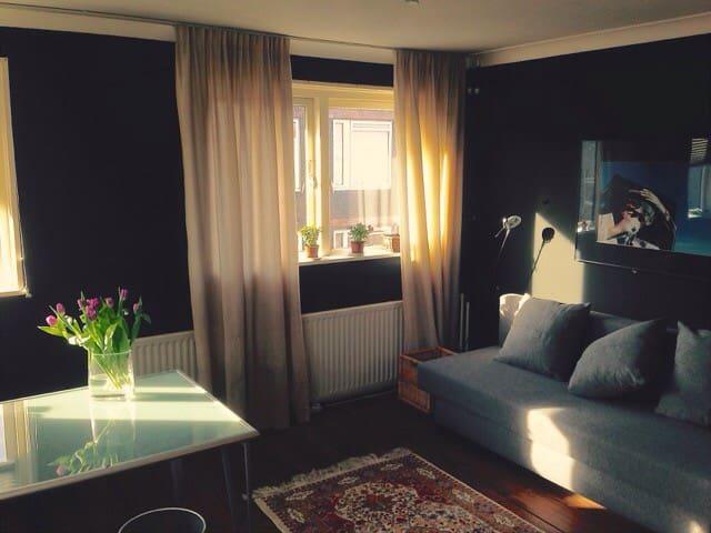Cosy private room near Rotterdam - Schiedam - Casa