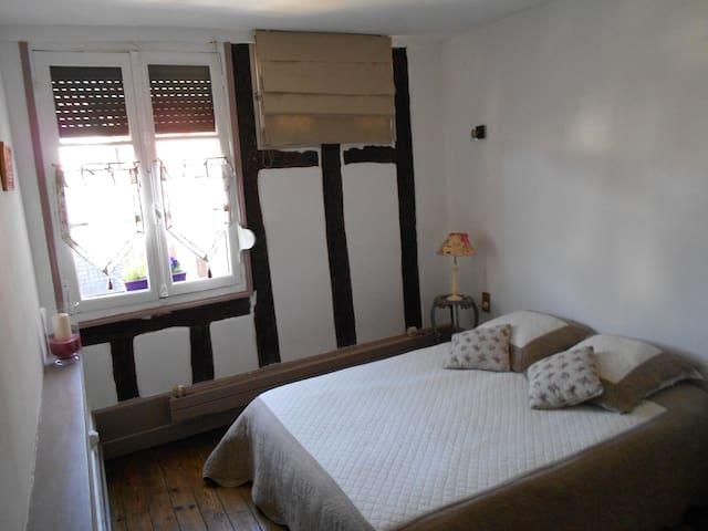 La Chambre de Paul - Bourges - Casa