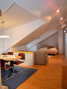 DG Zimmer Süd - Groß-Umstadt - Lägenhet