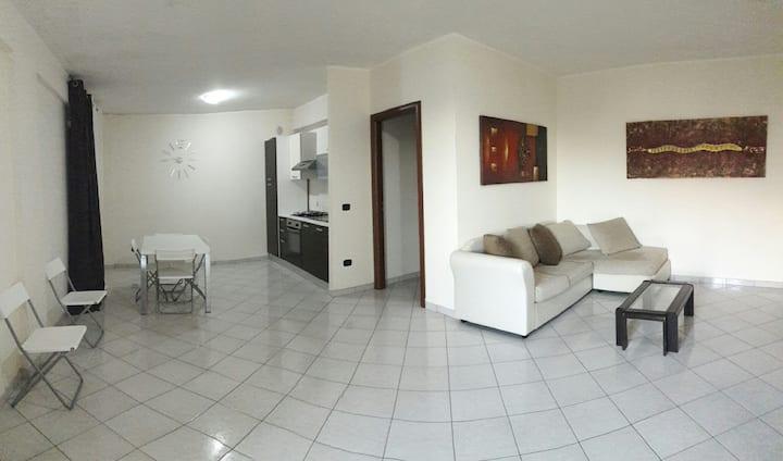 Appartamento di recente costruzione!