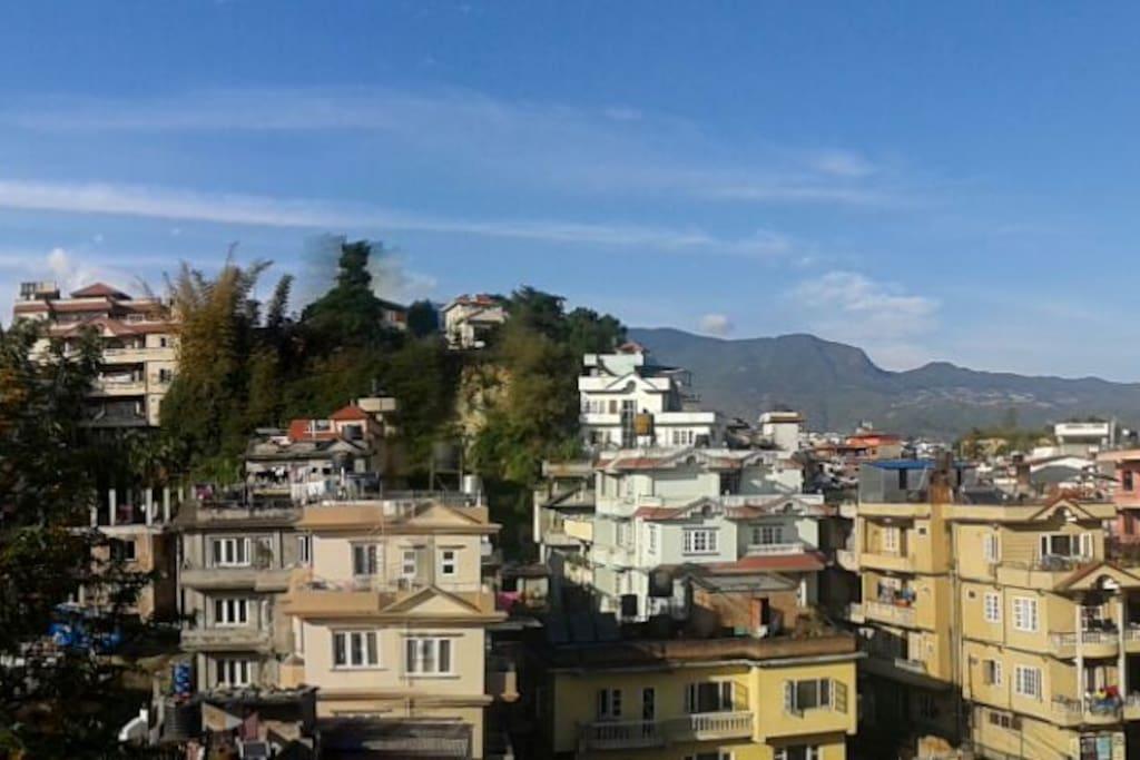 Apartments For Rent In Kathmandu Nepal