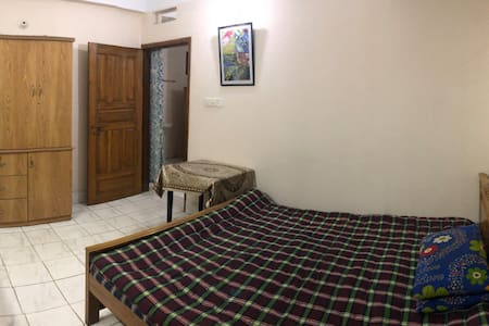 Rent flat with furniture in best palce of sylhet
