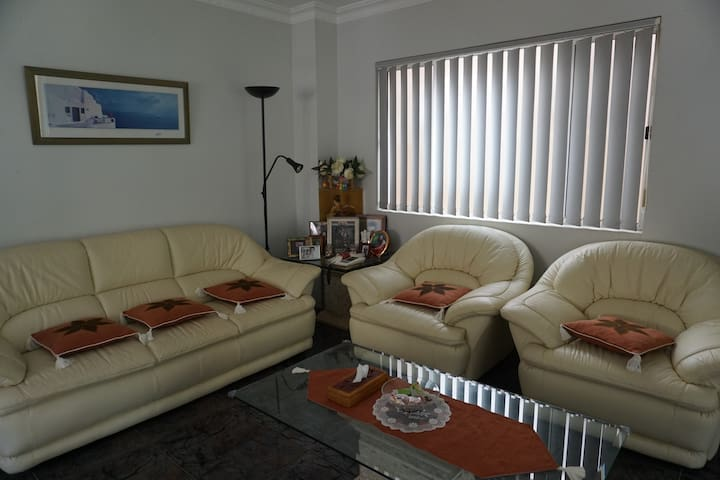 Single Room in Mascot - Sydney Eastern Suburb