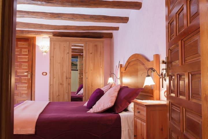 El Molí de Pontons Hotel Rural-ESPIGOL