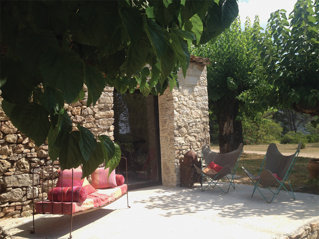 Renting a charming cottage - Draguignan - Talo
