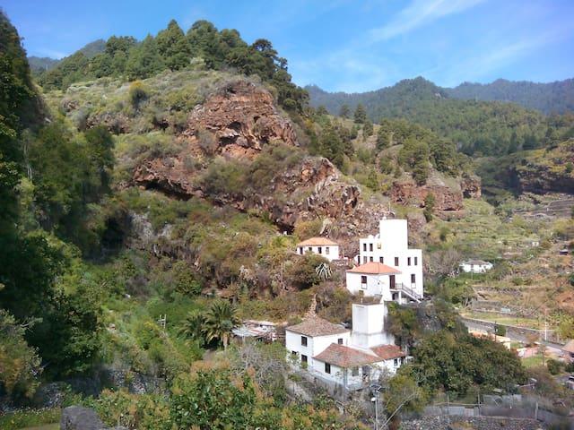 Historische Wassermühle 'Remanente'