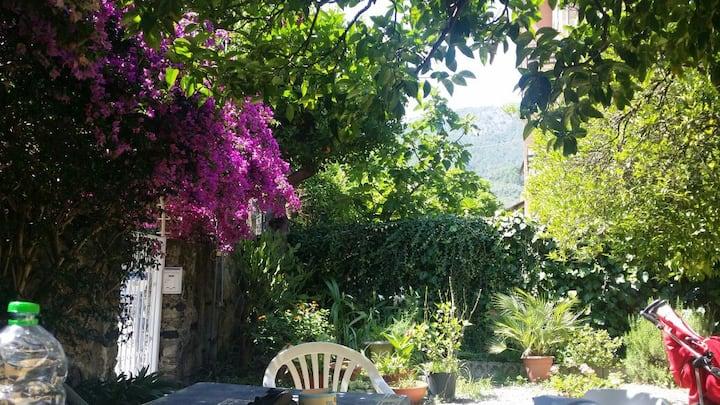 Dreamy Villa with enchanting Garden