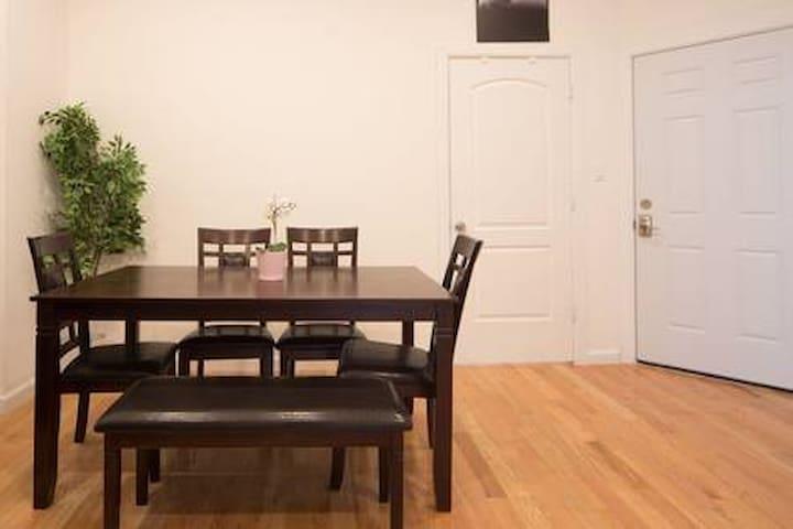 **Cozy Private Room(B)