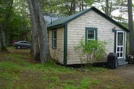 Squam River Front Cabin - Ashland