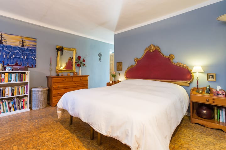 Charming house with garden - Pecetto Torinese - Haus