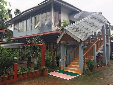 Kaziranga SnehaBhavan Guest House Accommodation
