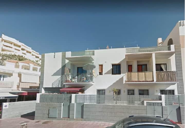 Apartamento a 50 metros del mar
