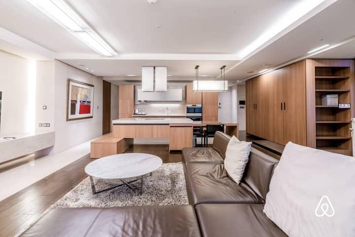 Suite - The Classic 500 Executive Hotel Pentaz