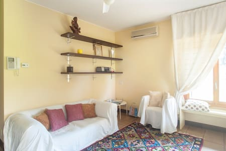 One bed-room flat 30 min.from Milan - Lodi - อพาร์ทเมนท์