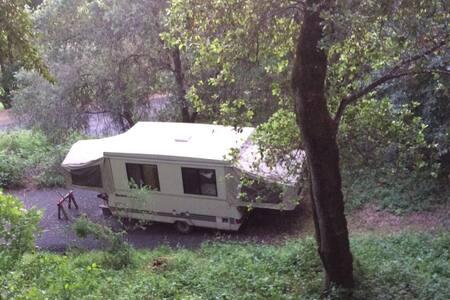RRV Camper