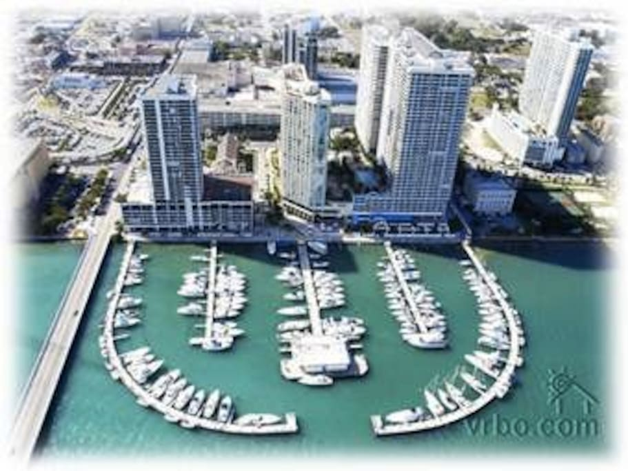 We are located on the bay with rental boats, charters, sailing, paddle boards and more