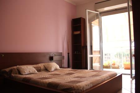 Beautiful sunny apartment