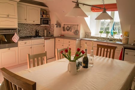 Cosy room in Cottage, in Cupar near St Andrews - Cupar