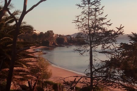 Piso playa  Perbes Miño-Pontedeume - Pontedeume - Lägenhet
