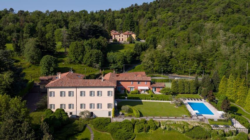Villa Maderni