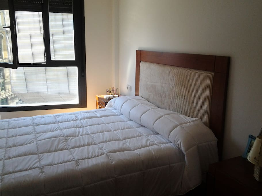 cama de matrimonio de 1,50