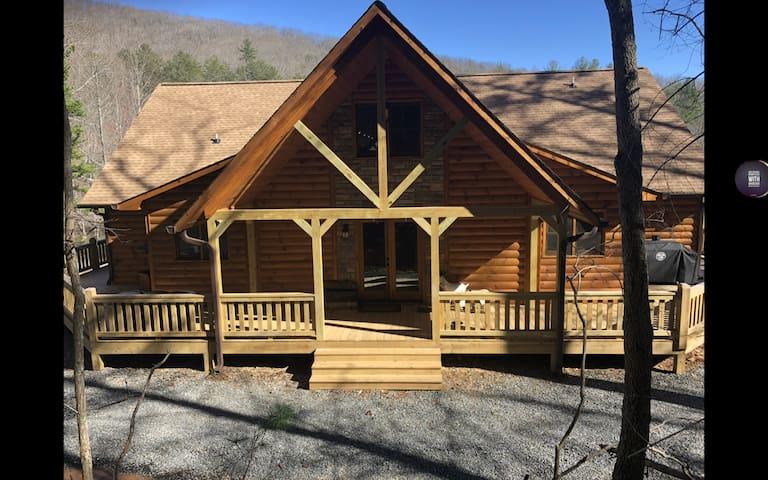 Heavenly Valley Ii Hiking Trails Creek W 9 Acres June 2021 Suches Georgia Ga Usa 3 Bedroom 2 Bathroom