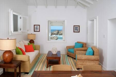 2 bedroom cottage, Bathsheba - St. Jospeh
