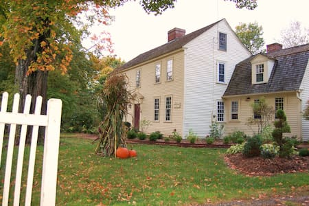 Kingsfield Bed & Breakfast - Suffield