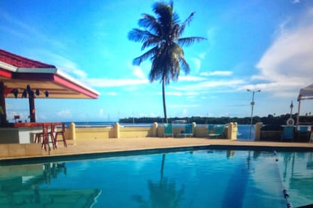 Apartment at Crown Point Beach Hotel - Crown Point - 公寓