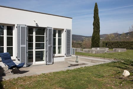 Florence Hills Suite (Antella) - Bagno a Ripoli - House