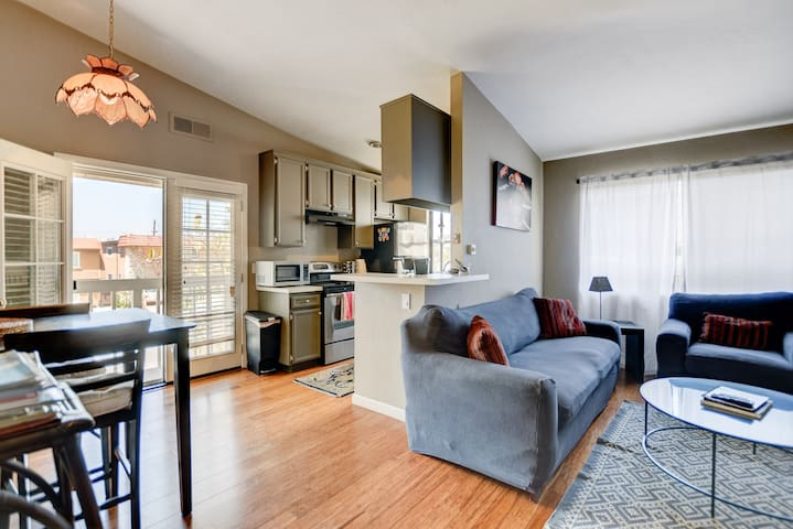 Best of North Park- walkable w/parking! Fall deals