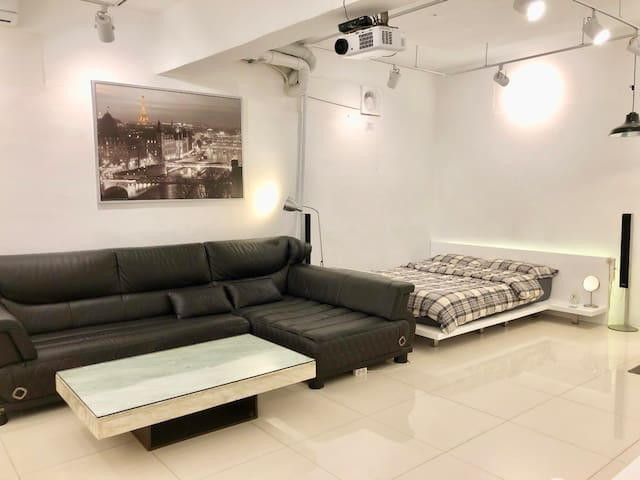 [Azit1] Private House Mapo Hongdae/Sinchon/Itaewon